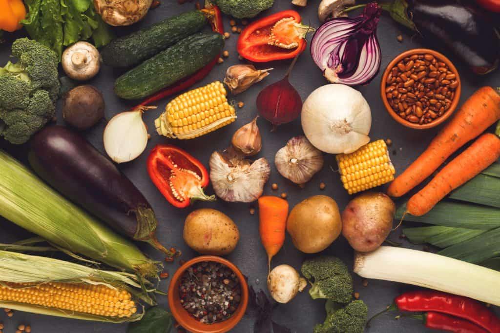 Dieta Naturopática