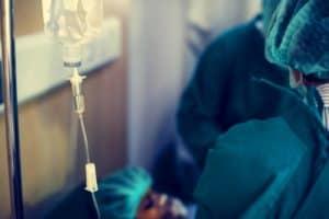 Terapias Intravenosas