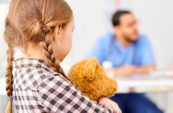 Trastorno por déficit de atención e hiperactividad TDAH